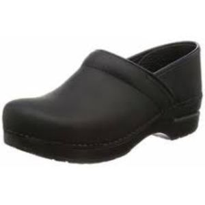 Dansko Clogs Dansko Professional Leather Clog
